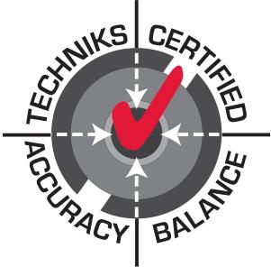 Techniks Certified
