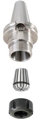 TECHNIKS 11//32 SUPER PRECISION ER40 COLLET .0002 ACCURACY CNC CHUCK MILL